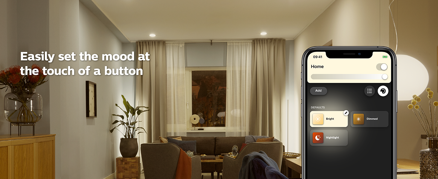 philips hue signify verlichting lampen