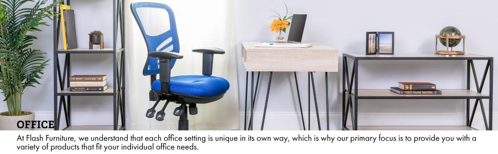 Flash Furniture Office Furniture