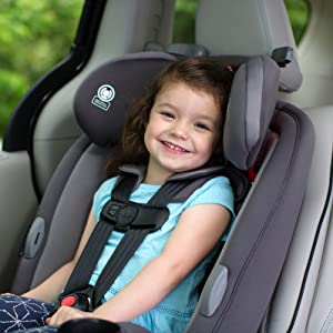 Amazon Com Safety 1st Grow And Go 3 In 1 Convertible Car Seat