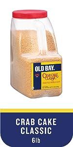Crab Cake Classic