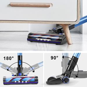 Cordless Vacuum-3