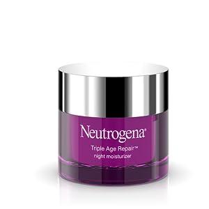Triple Age Repair Anti-Aging Night Cream
