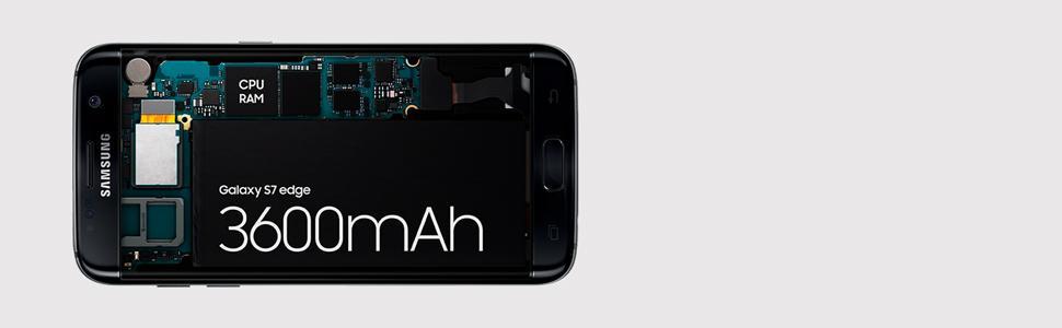 Samsung Galaxy S7 Edge SM-G935F 32GB 4G,Smartphone (SIM única ...