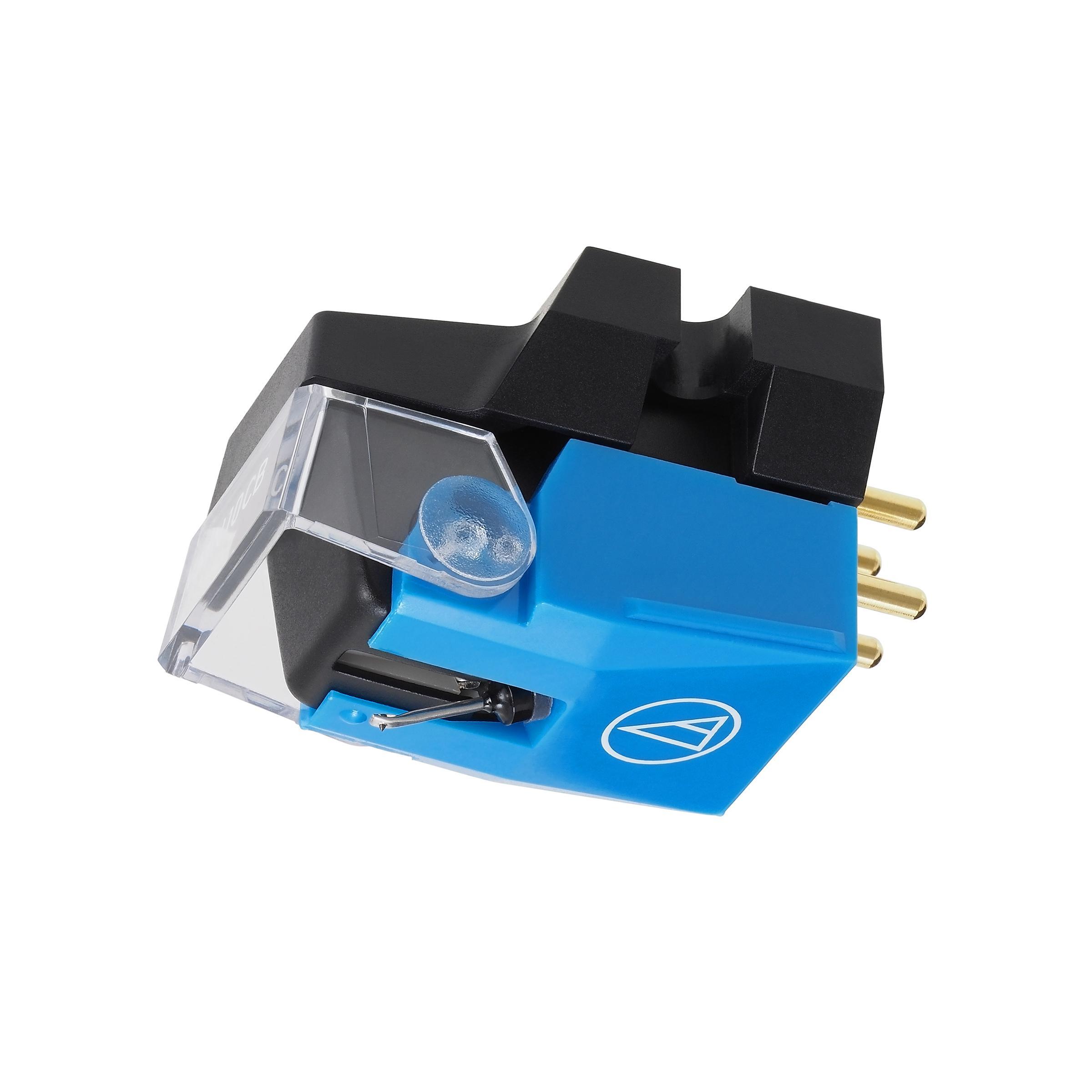 Amazon.com: Audio-Technica VM610MONO Dual Moving Magnet Stereo ... on