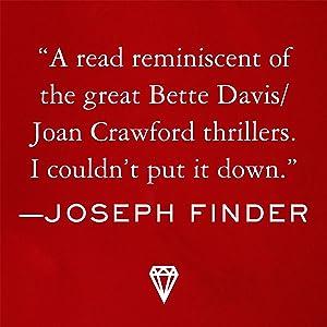 Praise from Joseph Finder