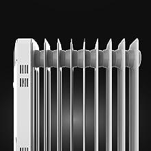 radiador aceite, radiador de aceite