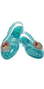 light up belle shoes