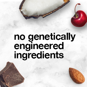 no genetically engineered ingredients