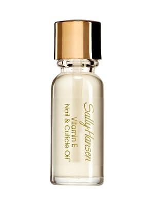 Sally Hansen nail oil