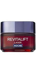 Revitalift Laser Noche