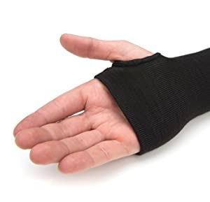 STEELMAN 60020 Kevlar Safety Sleeve, Cut-resistant, Protects against Heat, Oil, and Water