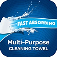 Multi Purpose Paper Towel