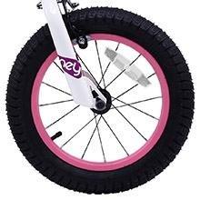 2.4'' Wide Tires