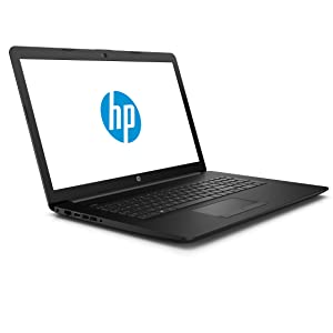 HP, Laptop, Notebook, 17 Zoll