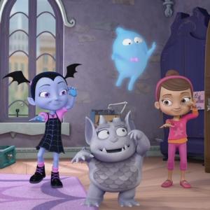 Vampirina e i suoi amici