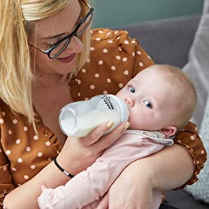 glass bottle for baby eco conscious baby stuff