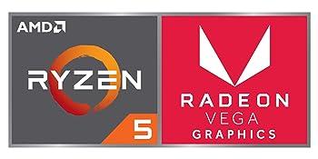 Processeur AMD Ryzen 5