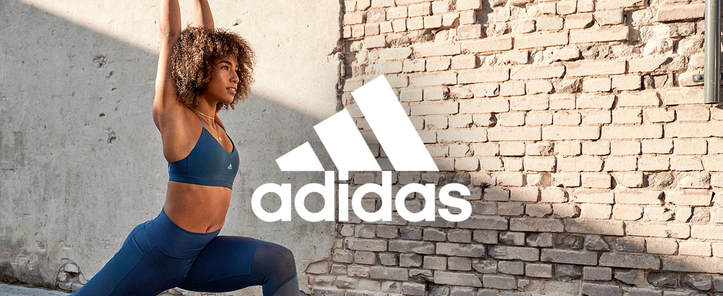 Women's adidas clothing