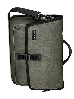 c7ebc94e93 Transit Laptop Briefcase. Luggage Handle Passthrough