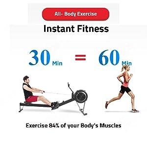 Instant Fitness