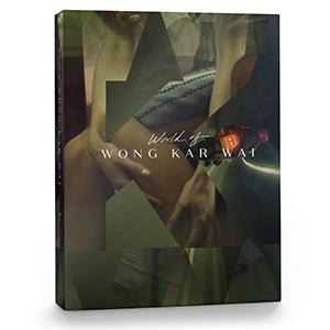 World of Wong Kar Wai box