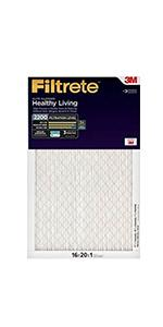 2200 MPR Filter