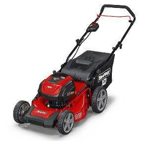 Snapper XD 19-inch push walk mower