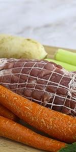 Fackelmann, Malla Elástica para Carne 2m