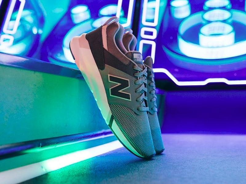 Men's Blue 009 V1 Sneaker