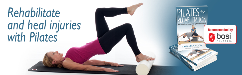 Amazon.com: Pilates for Rehabilitation (9781492556497 ...