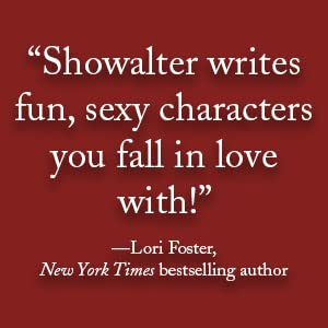 The Darkest King by Gena Showalter, endorsed by Lori Foster
