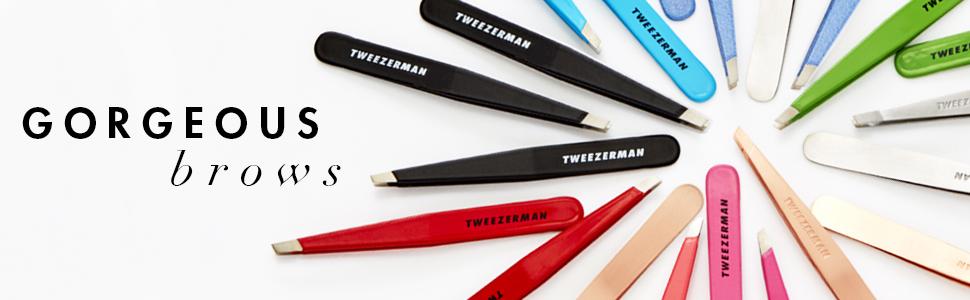 slant tweezer, best brows, beauty tools, best tweezer