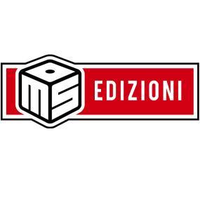 Logo MS Edizioni Giochi da Tavolo