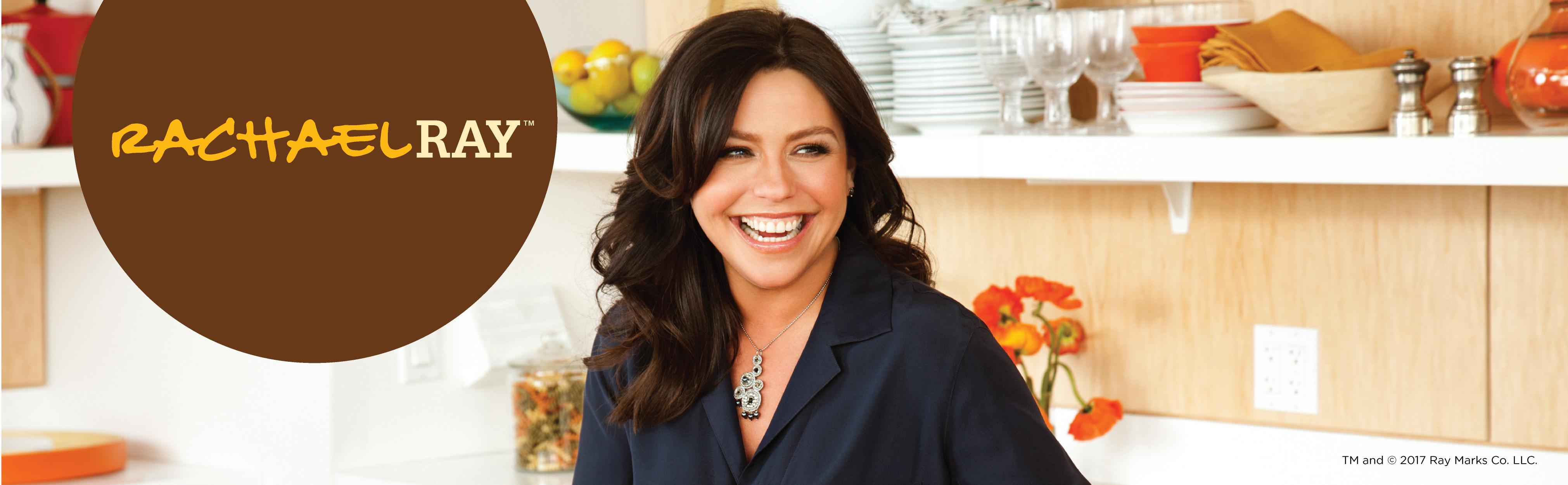 rachael ray hard anodized ii nonstick. Black Bedroom Furniture Sets. Home Design Ideas