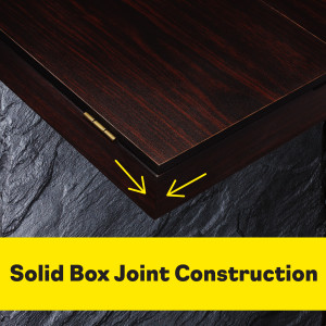 Box Joint Construction