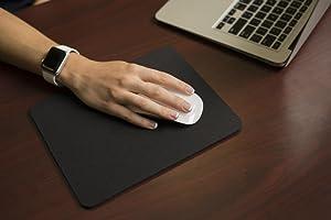 Belkin Standard Mouse Pad in use