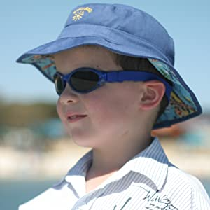 Kids Sunglasses from Banz