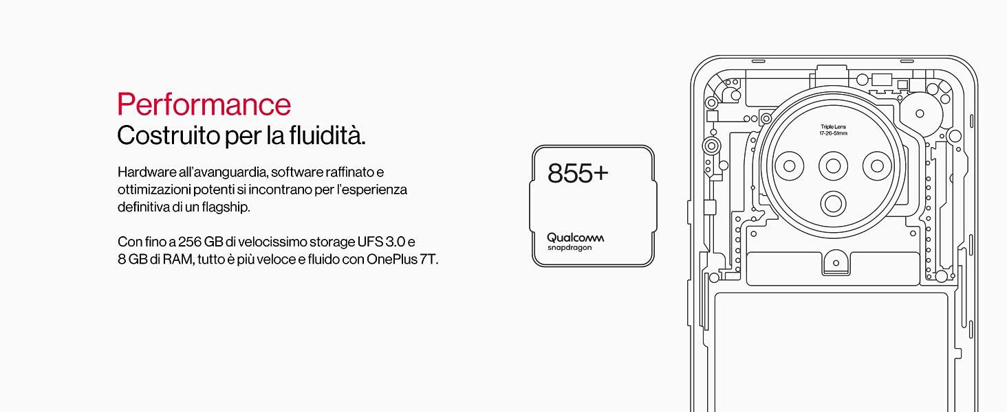 OnePlus 7T, OnePlus, OnePlus 7, 7T Series,