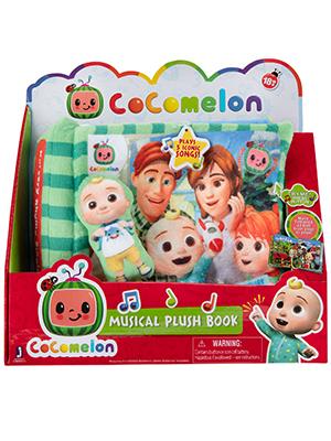 cocomelon youtube channel for kids preschool