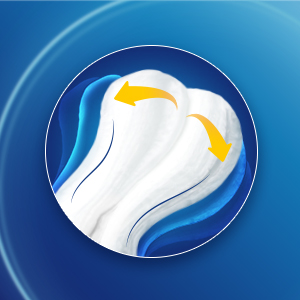 Tampax Cardboard FormFit Protection