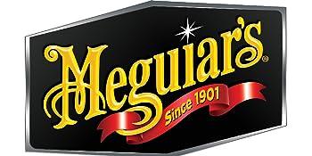 Meguiar's;Autopflege;Fahrzeugpflege;since1901;Reinigung