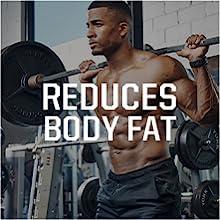 #musclepharm #CLA #reducesbodyfat