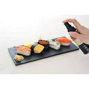 しょうゆ しょうゆさし スプレーボトル スプレー お寿司 小皿