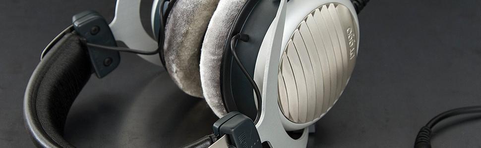 beyerdyamic; dt 990; 32 ohm; audiophile; headphones; on-ear; over-ear; german; dt990; 32ohm