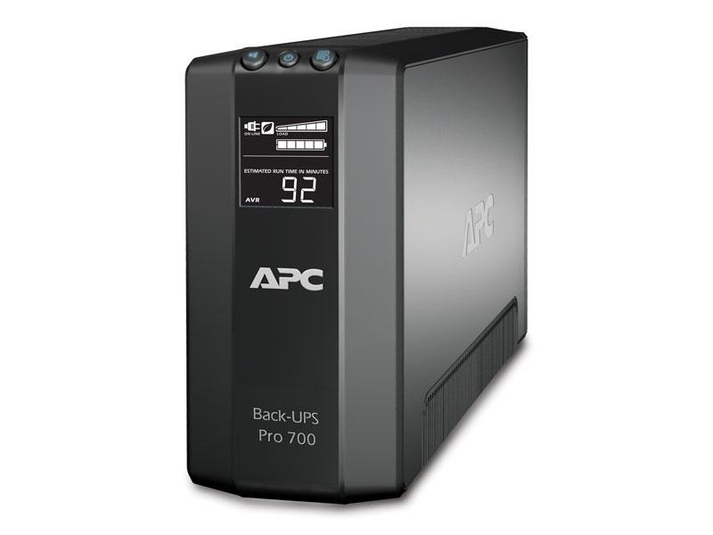 APC Back-UPS Pro Tower 700VA (BR700G)