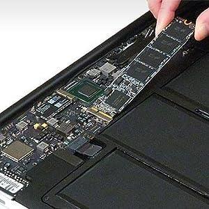 Transcend JetDrive 500 - Kit de Disco Duro sólido Interno SSD 240 ...