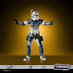 Star Wars The Vintage Collection ARC Trooper Fives Toy Action Figure