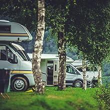camping buch, camping mit wohnwagen buch, camping für anfänger buch, camping für einsteiger buch