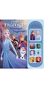 frozen,sound,book