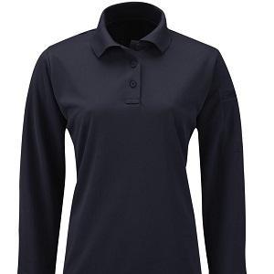 bbcd7c03fd5 Amazon.com  Propper Women s Uniform Long Sleeve Polo Shirt  Sports ...